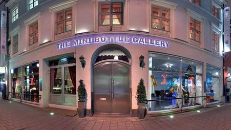 The Mini Bottle Gallery | Museums & Galleries | Oslo | Norway